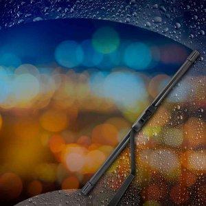 windshield wiper care